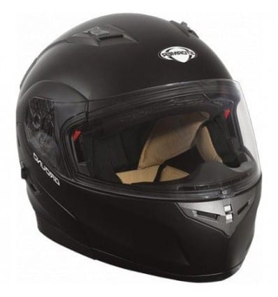 CASQUE GROUND STORMER