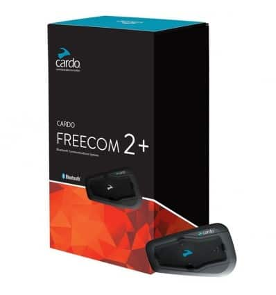 KIT BLUETOOTH CARDO SCALA RIDER FREECOM 2