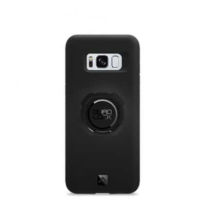 COQUE DE PROTECTION SAMSUNG GALAXY S8 QUAD LOCK