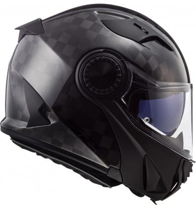 CASQUE MODULABLE FF313 VORTEX LS2