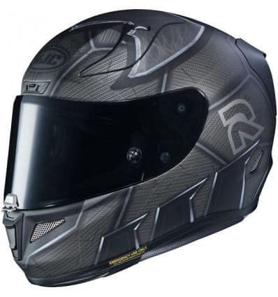 CASQUE RPHA 11 BATMAN DC COMICS HJC