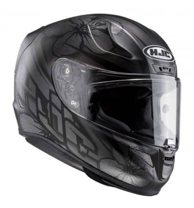 CASQUE RPHA 11 CANDRA HJC