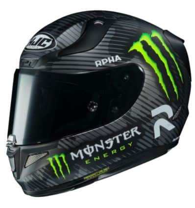 CASQUE RPHA 11 94 SPECIAL HJC