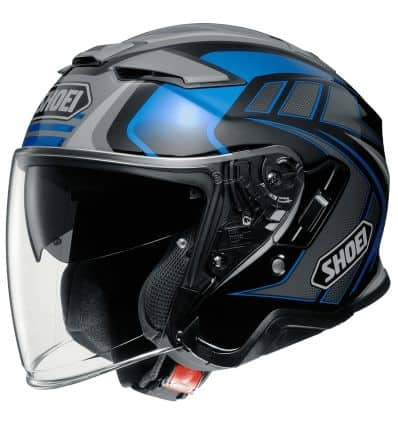 CASQUE J-CRUISE 2 AGLERO SHOEI
